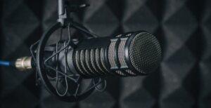 Los mejores microfonos XLR