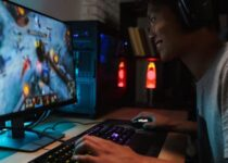 Los mejores monitores de jugadores de competicion