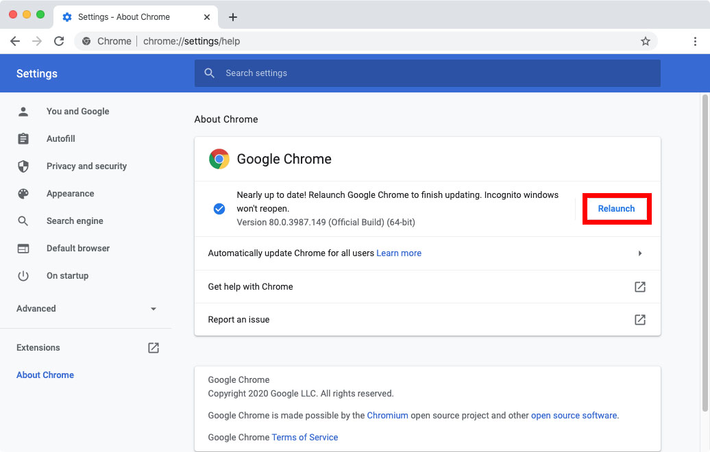 Cómo actualizar Chrome en un ordenador, Android y iPhone