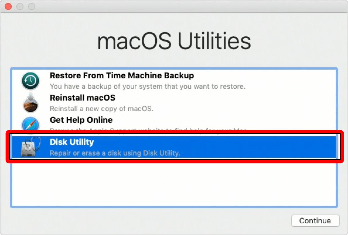Cómo reiniciar de fábrica un Mac antes de venderlo