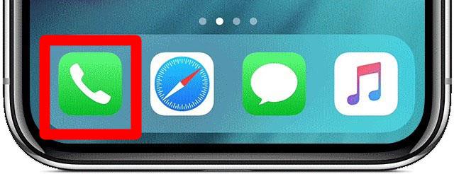 Cómo bloquear un número en tu iPhone