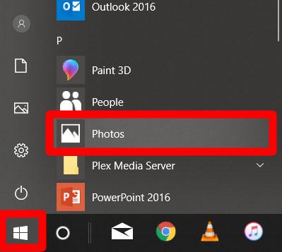 Cómo transferir fotos de un iPhone a un PC
