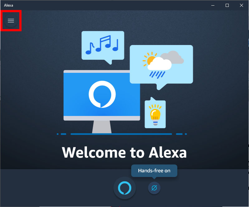 Cómo descargar la aplicación de Alexa en tu ordenador