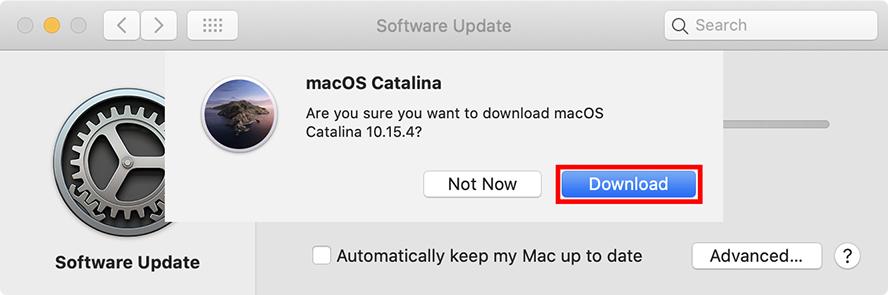 Cómo hacer un USB de arranque para Mac