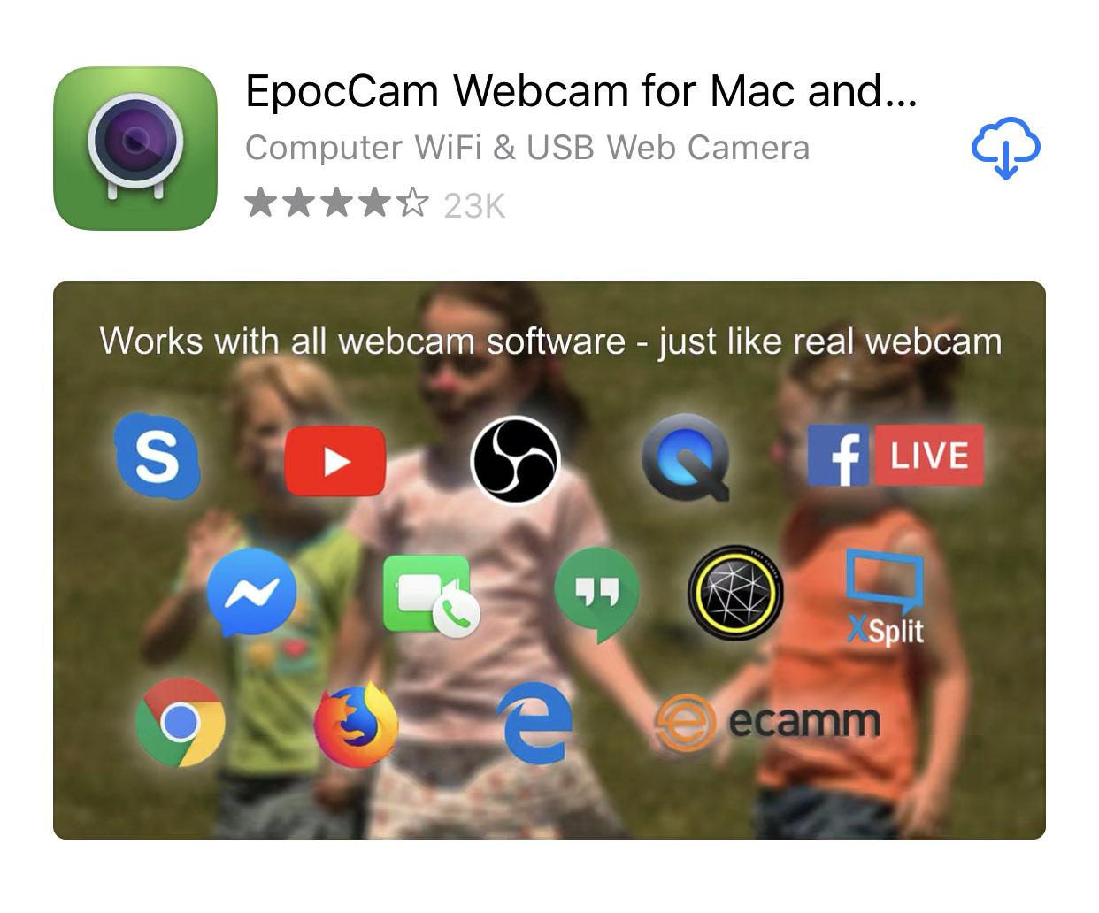 Cómo utilizar tu teléfono como cámara web de forma gratuita