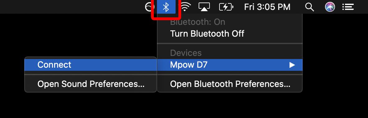 Cómo conectar los auriculares Bluetooth a cualquier dispositivo