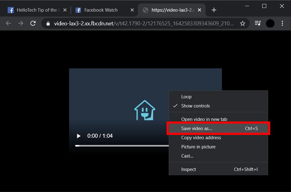 Cómo descargar un video de Facebook en cualquier dispositivo
